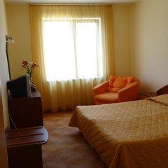 Adamo Hotel 3* Стандартный номер с различными типами кроватей фото 3