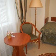Малетон Отель 3* Стандартный номер с разными типами кроватей фото 7