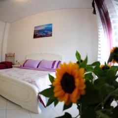 Отель The Last Floor Торре-дель-Греко комната для гостей фото 3