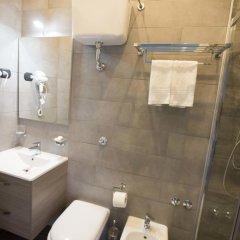 Отель Luxury B&b La Spelunca Капуя ванная