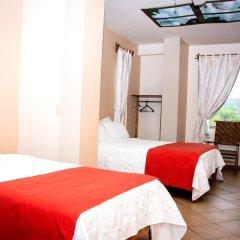 Hotel Maya Vista 3* Стандартный номер с 2 отдельными кроватями фото 8