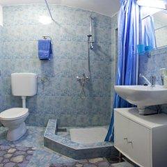Отель Guesthouse Aleto ванная