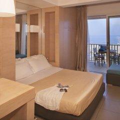 Le Rose Suite Hotel 3* Улучшенный номер с различными типами кроватей фото 3