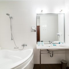Hanza Hotel 4* Полулюкс с различными типами кроватей фото 3