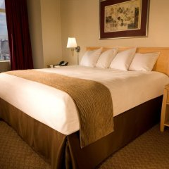 Stratosphere Hotel, Casino & Tower 3* Люкс Премиум с различными типами кроватей фото 9