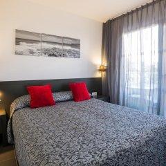 Отель Migjorn Ibiza Suites & Spa 4* Люкс с различными типами кроватей фото 4