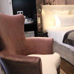 Отель Taylor 3* Улучшенный номер с различными типами кроватей фото 12