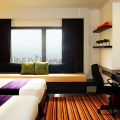 Grand China Hotel 4* Номер Делюкс с различными типами кроватей фото 3