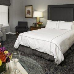 Отель The Manhattan Club США, Нью-Йорк - отзывы, цены и фото номеров - забронировать отель The Manhattan Club онлайн комната для гостей фото 5