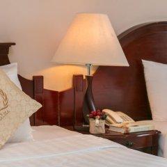 Rosaliza Hotel Hanoi 3* Номер Делюкс с различными типами кроватей фото 5