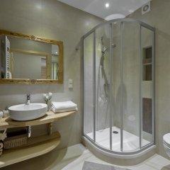 Отель Willa Tatiana Lux ванная фото 2