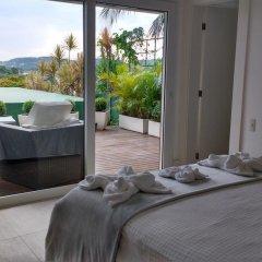 Отель Ao Por do Sol - Adults Only 3* Стандартный номер с различными типами кроватей