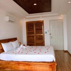 Rex Hotel and Apartment 3* Номер Делюкс с различными типами кроватей фото 5