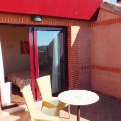 Отель Vita Toledo Layos Golf балкон