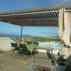 Отель Quinta Velha das Amoreiras балкон