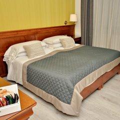 Hotel Diana 3* Стандартный номер фото 9