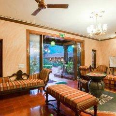 Отель Casa Severina 4* Люкс повышенной комфортности фото 2