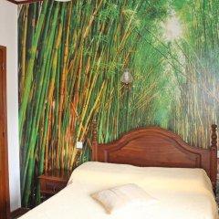 Отель Franca 2* Стандартный номер двуспальная кровать фото 2