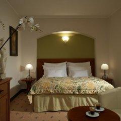 Отель Casa Marcello 4* Стандартный номер с различными типами кроватей фото 8