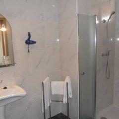 Hotel Paulista 2* Стандартный номер разные типы кроватей фото 10