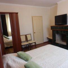 Гостиница Uyutniy Dvorik Улучшенный номер с различными типами кроватей фото 5