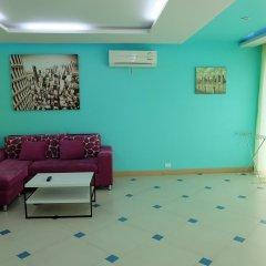 Апартаменты Condor Apartment сауна