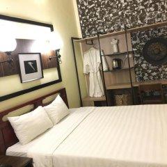 Gecko Hotel Стандартный номер с различными типами кроватей фото 6