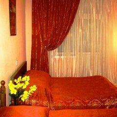 Mini Hotel Bambuk 2* Номер Эконом двуспальная кровать фото 12
