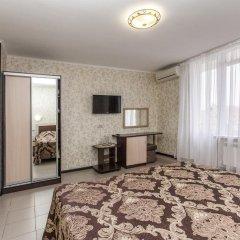 Гостевой дом Уют комната для гостей фото 4