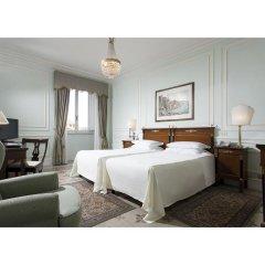 Hotel Quirinale 4* Компактный номер с двуспальной кроватью фото 2