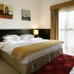 Ramada Hotel And Suites Ajman 4* Стандартный номер