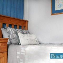 Отель 119 Laguna La Crete комната для гостей фото 4