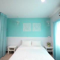 Preme Hostel Стандартный номер с двуспальной кроватью фото 4