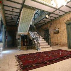 Бутик-отель Museum Inn интерьер отеля