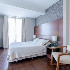 Hotel Barcelona Colonial 4* Стандартный номер с различными типами кроватей фото 11