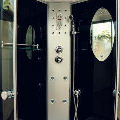 Hotel Olimpiya 3* Улучшенный номер с двуспальной кроватью фото 8