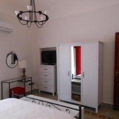 Отель Mareluna Сиракуза удобства в номере