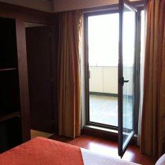 Отель Eurohotel Barcelona Gran Via Fira 4* Стандартный номер с различными типами кроватей фото 4