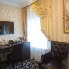Гостиница Bellagio 4* Номер Бизнес двуспальная кровать фото 11