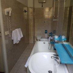 Hotel Touring Wellness & Beauty 3* Номер категории Эконом фото 5