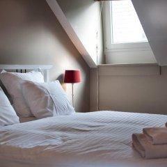 Отель Be&Be Sablon 11 Апартаменты с 2 отдельными кроватями фото 10