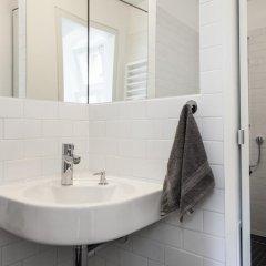 Апартаменты Sunny Boutique Studio Apartment ванная