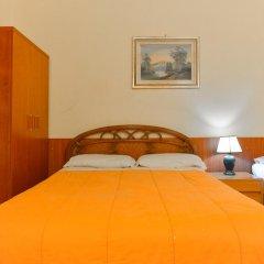 Отель B&B Termini Стандартный номер с различными типами кроватей фото 7