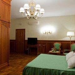 Отель Capys 4* Стандартный номер фото 15