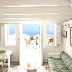 Отель Casa Francesca & Musses Studios Студия с различными типами кроватей фото 9