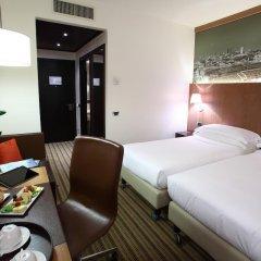 Отель Starhotels Ritz 4* Улучшенный номер с различными типами кроватей