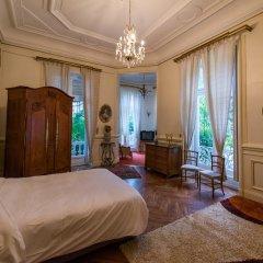 Отель Château Bouvet Ladubay Сомюр комната для гостей фото 5