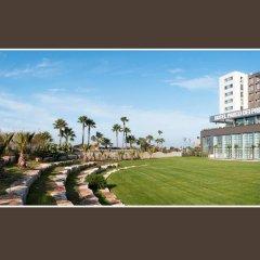 Parco Dei Principi Hotel Congress & SPA 4* Стандартный номер фото 7