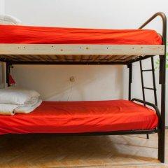 Гостиница Кубахостел Кровать в общем номере с двухъярусной кроватью фото 36