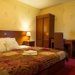 Hotel Rous 4* Улучшенный номер фото 3